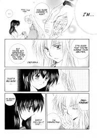 [Sakurakan (Seriou Sakura)] Kimagure Futahoshi | Fickle Twin Comets (Inuyasha Hentai) [English] [EHCove + WataTL] #9