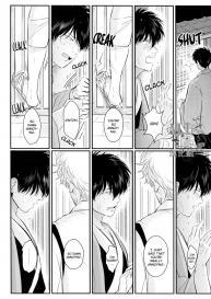 [Paraiso (Harada)] Shuukan Edo (Gintama) [English] [Decensored] #24