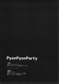 Bitter Crown (Nanamiya Rin) PyonPyonParty (Gochuumon wa Usagi desu ka?) English #12