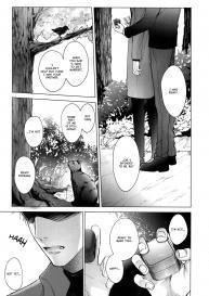 (C95) [KUROQUIS (Kuro)] VOW (Haikyuu!!) [English] #17