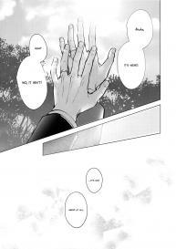 (C95) [KUROQUIS (Kuro)] VOW (Haikyuu!!) [English] #25