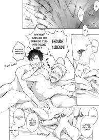 (C95) [KUROQUIS (Kuro)] VOW (Haikyuu!!) [English] #26