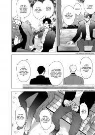(C95) [KUROQUIS (Kuro)] VOW (Haikyuu!!) [English] #4