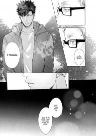 (C95) [KUROQUIS (Kuro)] VOW (Haikyuu!!) [English] #41