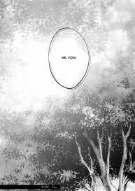 (C95) [KUROQUIS (Kuro)] VOW (Haikyuu!!) [English] #50