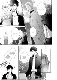 (C95) [KUROQUIS (Kuro)] VOW (Haikyuu!!) [English] #9