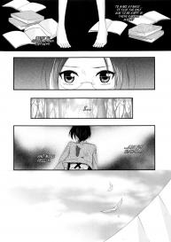 (C86) [Kiseki (Kisaki Noah)] kiss me once again (Shingeki no Kyojin) [English] #12