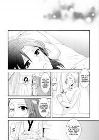 (C86) [Kiseki (Kisaki Noah)] kiss me once again (Shingeki no Kyojin) [English] #60