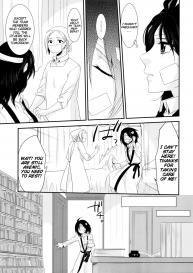 (C86) [Kiseki (Kisaki Noah)] kiss me once again (Shingeki no Kyojin) [English] #61