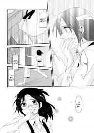(C86) [Kiseki (Kisaki Noah)] kiss me once again (Shingeki no Kyojin) [English] #64