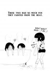 (C86) [Kiseki (Kisaki Noah)] kiss me once again (Shingeki no Kyojin) [English] #90