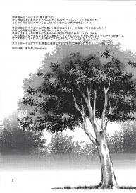 [Planetary (Hoshiduki Akira)] Kinshin furukōsu (Yu-Gi-Oh! ZEXAL) #2