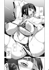 [HGH (HG Chagawa)] Kimi wa yasashiku Netorareru | You Were Taken Gently [English][Digital] #2
