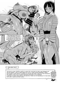 [HGH (HG Chagawa)] Kimi wa yasashiku Netorareru | You Were Taken Gently [English][Digital] #28