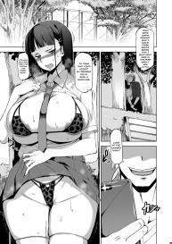 [HGH (HG Chagawa)] Kimi wa yasashiku Netorareru | You Were Taken Gently [English][Digital] #8