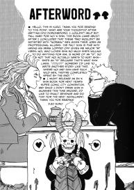 [Grimalkin] Crazy Beast (Dorohedoro) #25