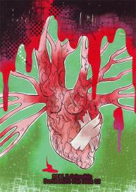 [Grimalkin] Crazy Beast (Dorohedoro) #27