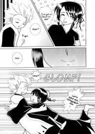(C71) [Kame no Ko (Kamei Kaori)] Tsumetaku Kagayaku Tsuki no Shita de | Under the Cold, Gleaming Moon (Bleach) [English] #10