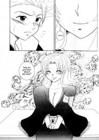 (C71) [Kame no Ko (Kamei Kaori)] Tsumetaku Kagayaku Tsuki no Shita de | Under the Cold, Gleaming Moon (Bleach) [English] #21