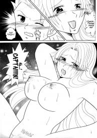 (C71) [Kame no Ko (Kamei Kaori)] Tsumetaku Kagayaku Tsuki no Shita de | Under the Cold, Gleaming Moon (Bleach) [English] #41