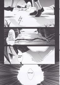 (FALL OF WALL4) [Poritabe. (Shirihagi Gomame)] Ai no Romance Zenpen (Shingeki no Kyojin) [English] #15