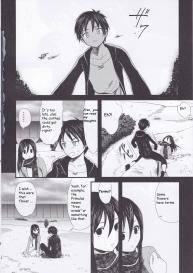(FALL OF WALL4) [Poritabe. (Shirihagi Gomame)] Ai no Romance Zenpen (Shingeki no Kyojin) [English] #24