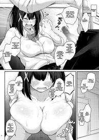 [Gakuen Ketsumeichou (Oriue Wato)] How to rehabilitate a bad senior by a junior discipline committee member [Digital] [English] #24