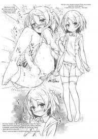 (COMIC1☆11) [Botugo (RYO)] Zoku. Onee-chan ga Otouto no xxx na Osewa o Suru no wa Gimu nandesu. [English] #24