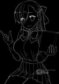 Katei Kyoushi Mana (Monster Strike) [Digital] #21