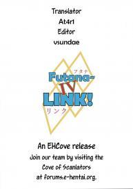 [Ineusaruka (Aju)] Futana-LINK! IV (FAIRY TAIL nHentai) [English] #31