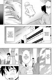 [Yoshida Gorou Shoukai (Yoshida Gorou)] TS Kanojo [English] #12