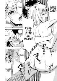 [Yoshida Gorou Shoukai (Yoshida Gorou)] TS Kanojo [English] #23