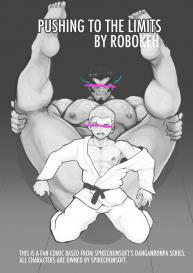 [Robokeh] Pushing To The Limits – Danganronpa dj [Eng] #2