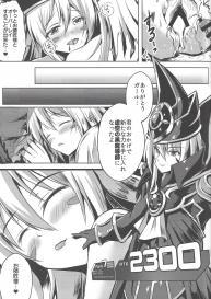 (C96) [Star-Dreamer Tei (Staryume)] Overlay Magic Soushuuhen (Yu-Gi-Oh!) #16