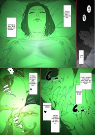 [JUNKセンター亀横ビル / SAYA PRODUCTS]  The Tale of a Cold, Helicopter Mother Who Agrees to Act as Her Son's Surrogate Woman to Help Him Focus on Studying![English][Shujin Scanlations] #22