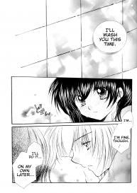 (C67) [Sakurakan (Seriou Sakura)] Lovers (Inuyasha) [English] [EHCove + Hennojin] (ongoing) #14