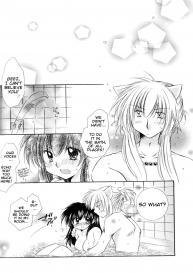 (C67) [Sakurakan (Seriou Sakura)] Lovers (Inuyasha) [English] [EHCove + Hennojin] (ongoing) #21