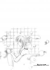 (C67) [Sakurakan (Seriou Sakura)] Lovers (Inuyasha) [English] [EHCove + Hennojin] (ongoing) #6