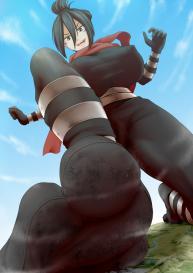 [Tein Fuon jiu Tempuru] Attack on Sonico [English] #1