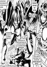 [Tein Fuon jiu Tempuru] Attack on Sonico [English] #9