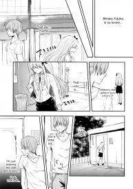 (BanG Dreamer's Party! 6th STAGE) [Itsutsuba no Clover (Kamizaki Yotsuba)] Fan Shikkaku (BanG Dream!) [English] #5