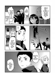 [Herohero Hospital (Isaki)] Himitsu no Futari Futari no Himitsu (Haikyuu!!) [English] [TSHH] #34