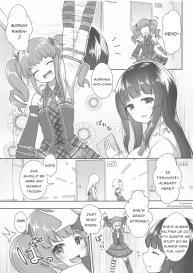 Loveolsis (Getsuyou Yasumi.) Hottest Healthy Hobby (BanG Dream!) [English] Chinkasuya #2