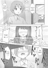 Loveolsis (Getsuyou Yasumi.) Hottest Healthy Hobby (BanG Dream!) [English] Chinkasuya #5