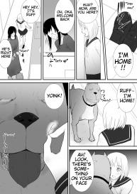 [Freya] Watashi-tachi no Ie ni Pet ga Yattekita | A Pet Came to Our House [English] #11
