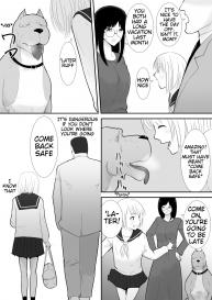 [Freya] Watashi-tachi no Ie ni Pet ga Yattekita | A Pet Came to Our House [English] #9
