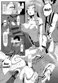 [Shiden Hiro] Sakare Seishun!! Ragai Katsudou | Prospering Youth!! Nude Outdoor Exercises [English] #108