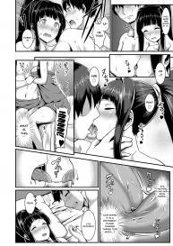[Shiden Hiro] Sakare Seishun!! Ragai Katsudou | Prospering Youth!! Nude Outdoor Exercises [English] #119