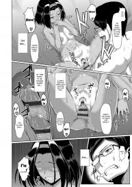 [Shiden Hiro] Sakare Seishun!! Ragai Katsudou | Prospering Youth!! Nude Outdoor Exercises [English] #151