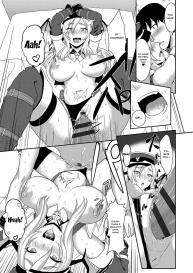 [Shiden Hiro] Sakare Seishun!! Ragai Katsudou | Prospering Youth!! Nude Outdoor Exercises [English] #168